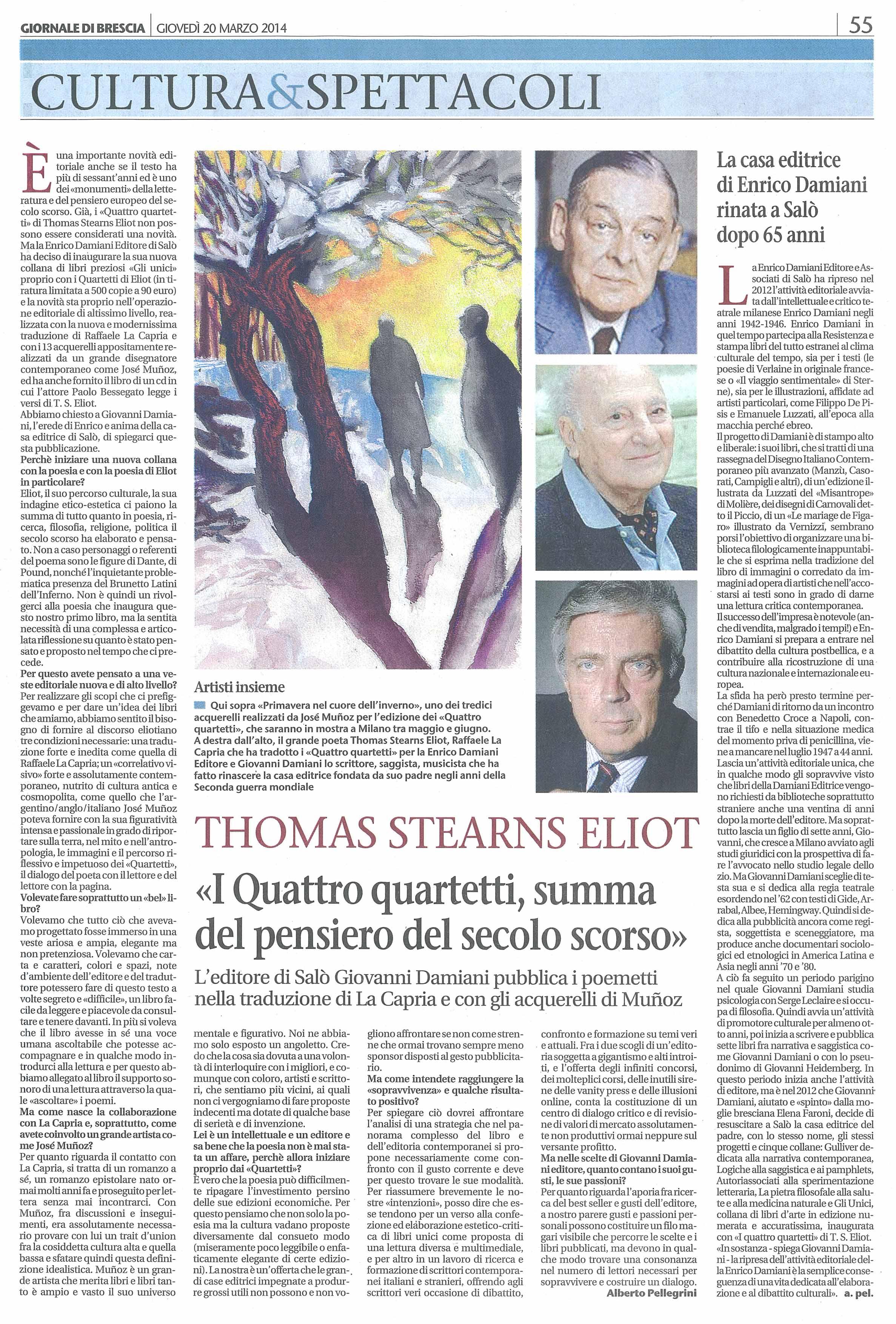 Il Giornale di Brescia