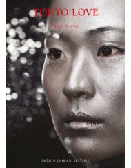 Copertina Libro Tokio Love di Silvia Accorrà
