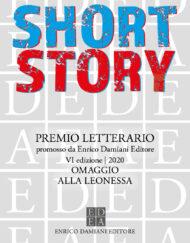 Copertina di Short Story 2020