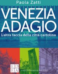 Copertina di Venezia Adagio